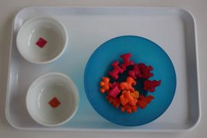 Montessori ordre
