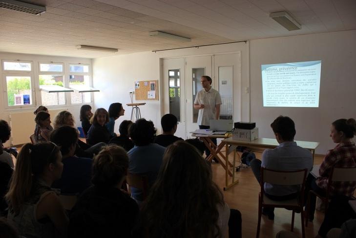 Montessori conférence